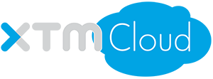Logo of XTM Cloud